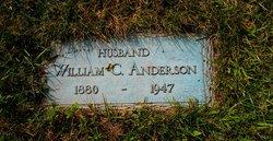 William C. Anderson