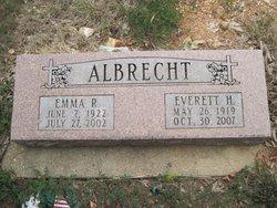 Emma R Albrecht