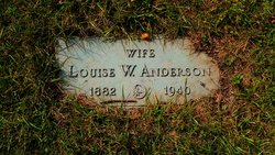 Louise W. Anderson