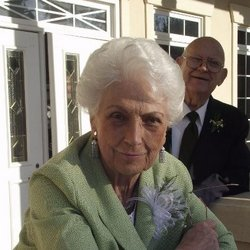 Doris Gray <i>Lineberry</i> Beebe