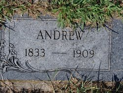 Andrew Hedberg