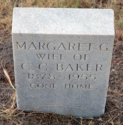 Margaret C. Baker