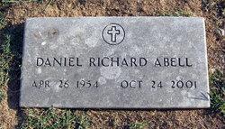 Daniel Richard Abell