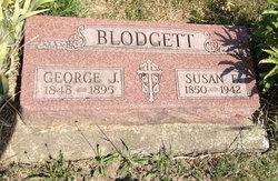 Susan E Blodgett