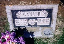 Darlene R <i>Gurnsey</i> Ganser