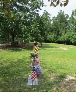 Cleary Baptist Church Cemetery