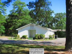 Bethel Primitive Baptist Cemetery