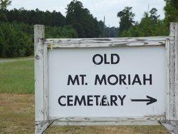 Upper Mount Moriah Cemetery