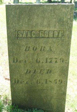 Isaac I. Fonda