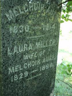 Laura <i>Miller</i> Auer