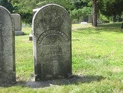 Remington Arnold, Jr