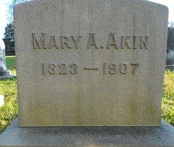 Mary A. Akin