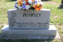 Patricia June <i>Stamm</i> Pearsey