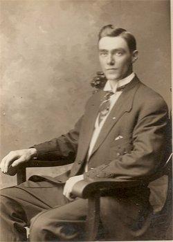 Oscar Roy McCollum