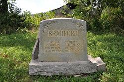 Bernice Gordon Bradford