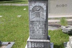 Clara Estelle <i>Fortson</i> Bobo