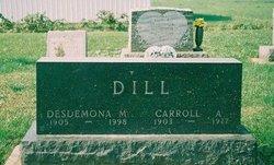 Carroll A. Dill