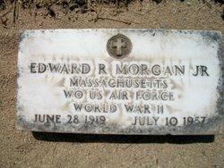 WO Edward Richard Morgan, Jr