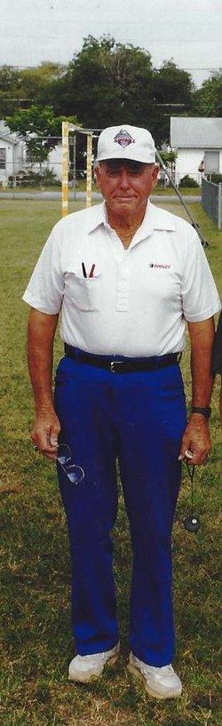 Herbert Leslie Dudley