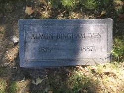 Almon Bingham Ives