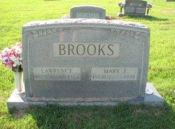 Mary J. Brooks