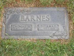 Thomas Harrison Barnes