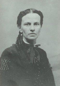 Elizabeth W. <i>Apsey</i> Harding