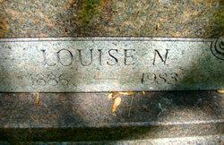 Louise N Armes