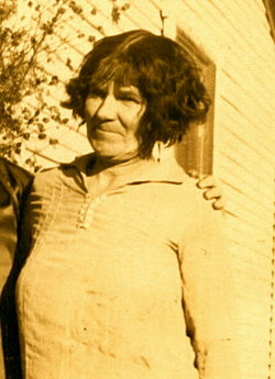 Maud Alice <i>Yates</i> Graham