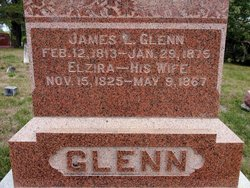 Elzira <i>McDowell</i> Glenn