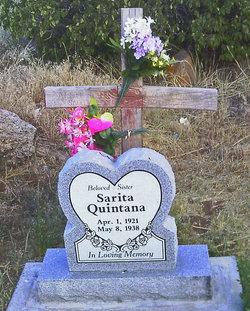 Sarita Quintana