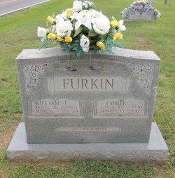 Emmer E <i>Corbin</i> Furkin