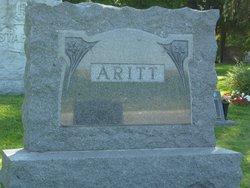 Margaret Anna <i>Quast</i> Aritt