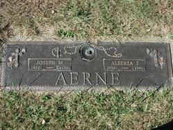 Alberta J. <i>Gullian</i> Aerne