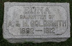 Mrs Edna <i>Goldsmith</i> Dreifus