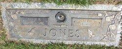 Alice Amanda <i>Burke</i> Jones