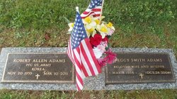 Robert Allen Bob Adams