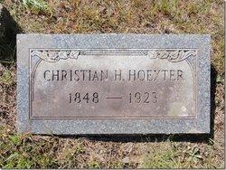 Christian Henry Hoexter