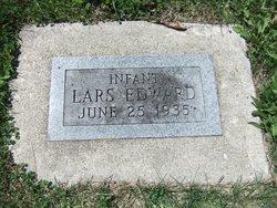 Lars Edward