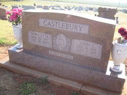 Nora Etta <i>McDaniel</i> Castlebury
