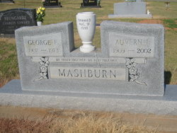 George Franklin Mashburn