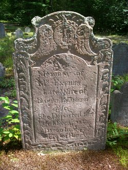 Esther <i>Gates</i> Brainerd