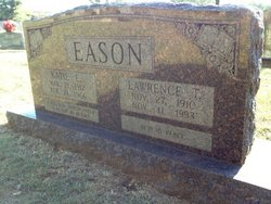 Lawrence Theodore Eason