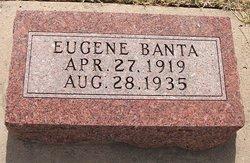 Eugene Banta