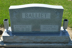 Raymond L Balliet