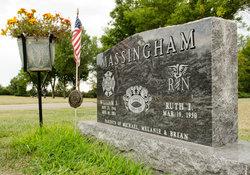 William Joseph Will Massingham
