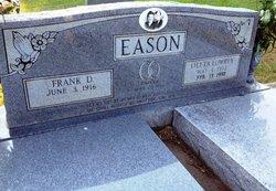 Frank Daniel Eason