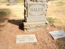 Oliver J. Bales