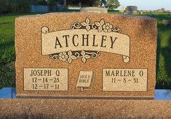 Joseph Quinn Atchley