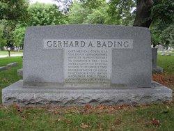 Gerhard Adolph Bading
